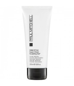 Paul Mitchell FirmStyle Super Clean Sculpting Gel 200 ml