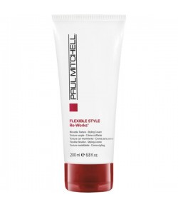 Paul Mitchell FlexibleStyle Re-Works 150 ml