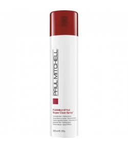Paul Mitchell FlexibleStyle Super Clean Spray 300 ml