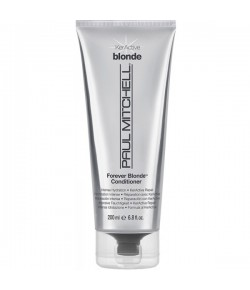 Paul Mitchell Forever Blonde Conditioner