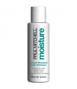 Paul Mitchell Instant Moisture Daily Shampoo 100 ml