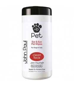 Paul Mitchell John Paul Pet Ear & Eye Wipes 45 Tücher