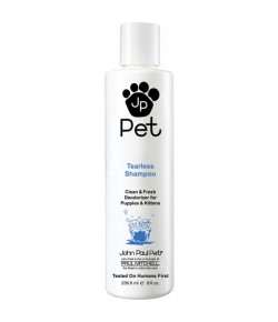 Paul Mitchell John Paul Pet Tearless Puppy & Kitten Shampoo