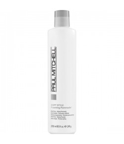 Paul Mitchell SoftStyle Foaming Pommade 250 ml