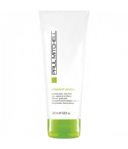 Paul Mitchell Straight Works 200 ml