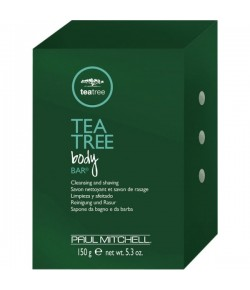 Paul Mitchell Tea Tree Body Bar 150 g