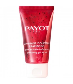 Payot Les Demaquillantes Gommage Douceur Framboise 50 ml