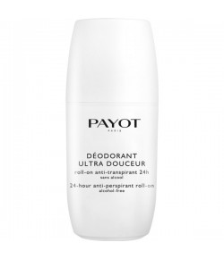 Payot Pure Body Deodorant Ultra Douceur - Roll-on Deo 75 ml