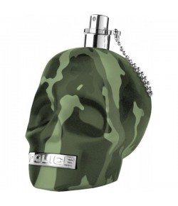 Police To Be Camouflage Eau de Toilette (EdT)