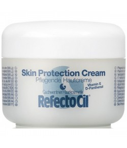RefectoCil Skin Protection Cream / Pflegende Hautcreme (75 ml)