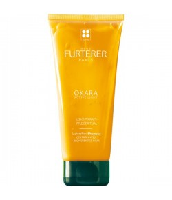 Rene Furterer Okara Active Light Lichtreflex-Shampoo 200 ml