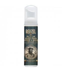 Reuzel Beard Mousse - Bartconditioner 70 ml