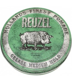 Reuzel Haarstyling Green Grease Pomade