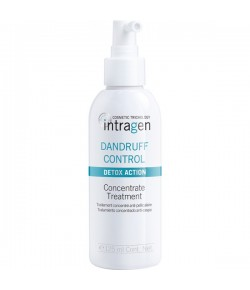 Revlon Intragen Dandruff Control Treatment 125 ml