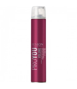 Revlon Pro You Volume Hairspray 500 ml