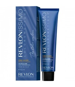 Revlon Revlonissimo Colorsmetique Pure Colors 60 ml