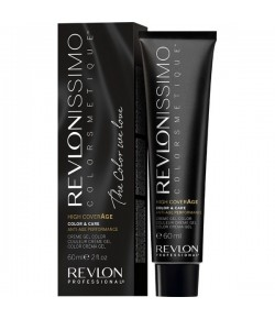 Revlon Revlonissimo High Coverage 60 ml