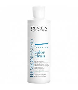 Revlon Revlonissimo Technics Color Clean 250 ml