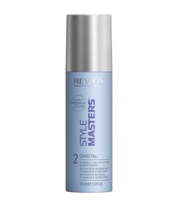 Revlon Style Masters Curly Orbital 150 ml