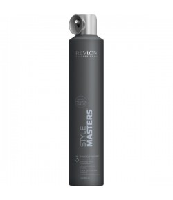 Revlon Style Masters Photo Finisher Haarspray 500 ml