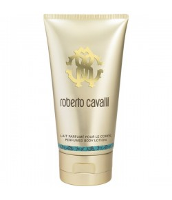 Roberto Cavalli Body Lotion - Körperlotion (mit FS) 150 ml