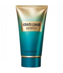 Roberto Cavalli Paradiso Body Lotion - Körperlotion 150 ml