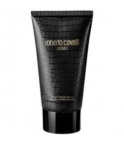 Roberto Cavalli Uomo After Shave Balm 150 ml