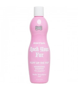 Rock your Fur Fluff Up the Pup Nourishing Shampoo 463 ml