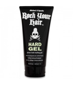 Rock your Hair Hard Gel 163 ml