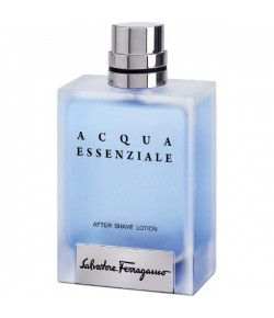 Salvatore Ferragamo Acqua Essenziale After Shave Lotion 100 ml
