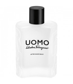 Salvatore Ferragamo Uomo After Shave Balm 100 ml