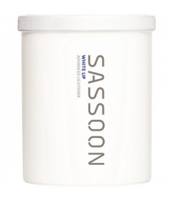 Sassoon White Up 800 g - Blondiercreme