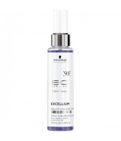 Schwarzkopf BC Bonacure Excellium Beautifying Steel Spray 100 ml
