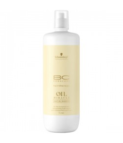 Schwarzkopf BC Bonacure Oil Miracle Marula�l Light Shampoo 1000 ml