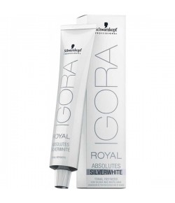 Schwarzkopf Igora Royal Absolutes Silverwhite 60 ml