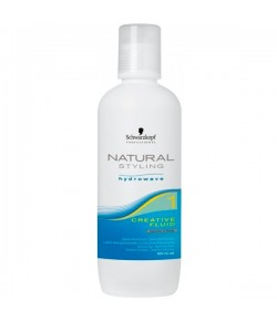 Schwarzkopf Natural Styling Creative Fluid 1 500 ml