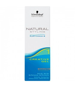 Schwarzkopf Natural Styling Creative Gel 1 50 ml