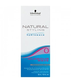 Schwarzkopf Natural Styling Glamour 0 - Kit Karton