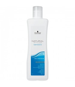 Schwarzkopf Natural Styling Hydrowave Classic 1 Lotion - 1000 ml