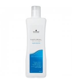 Schwarzkopf Natural Styling Hydrowave Neutralizer f�r Classic 0-1 - 1000 ml