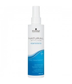 Schwarzkopf Natural Styling Pre-Treatment Repair & Protect 200 ml