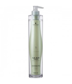 Schwarzkopf Seah Cashmere Wrap Conditioning Lotion 1000 ml