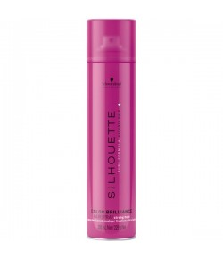 Schwarzkopf Silhouette Color Brilliance Super Hold Haarspray