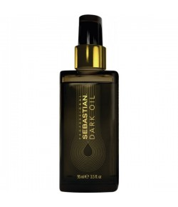 Sebastian Dark Oil Haaröl 95 ml