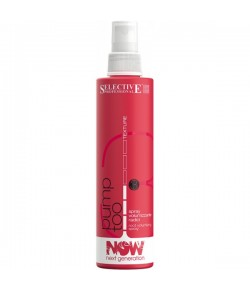 Selective Professional Now Next Generation Pump Too 200 ml