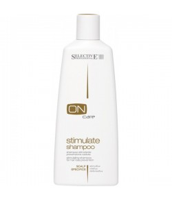 Selective Professional On Care Scalp Specifics Stimulate Shampoo 250 ml