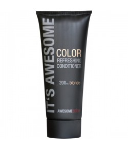 Sexyhair Awesomecolors Color Refreshing Conditioner Blonde