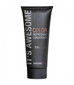 Sexyhair Awesomecolors Color Refreshing Conditioner Brown