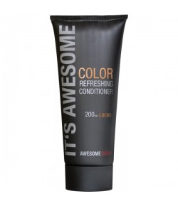 Sexyhair Awesomecolors Color Refreshing Conditioner Cacao 200 ml