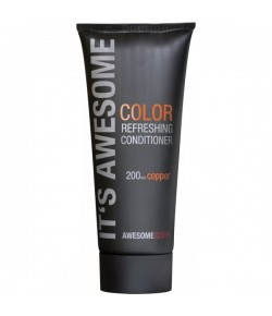 Sexyhair Awesomecolors Color Refreshing Conditioner Copper
